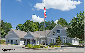 Virtual Tour of Morin Funeral Home, Spencer, MA